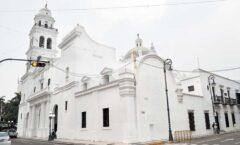 La Catedral del Puerto de Veracruz