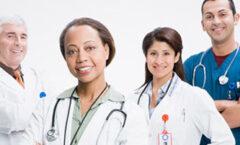 Desde hoy, vacunación a personal médico en todo el país