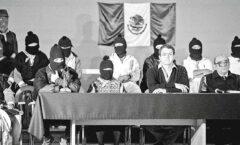Hace 25 años se abrió un nuevo horizonte para los pueblos originarios de México.
