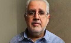 Luis Esteban Pérez Santoja, melómano de altos vuelos.