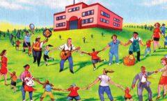 Frente a los desafíos sistémicos que nos presenta la Pandemia llamado a un Pacto Educativo Global.