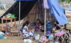 Los pobres son quienes viven debajo del nivel mínimo de vida digna.