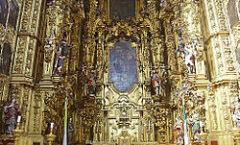 La Catedral Metropolitana y sus tesoros en riesgo