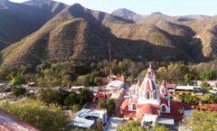 En La Sierra Gorda de Guanajuato, lugares pobres de Colima, Michoacán, Jalisco, Quintana Roo
