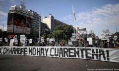 Mal llevada la pandemia de COVID en México