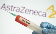 ¿Es perfecta? No, pero salvará cientos de miles de vidas: esidente de AstraZeneca sobre su vacuna