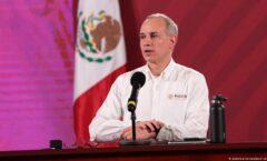 Petate del muerto- La pandemia en México esta muy mal llevada