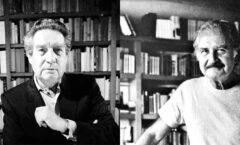 Crónica de una amistad rota entre Octavio Paz y Carlos Fuentes