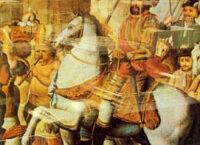 Hernán Cortés y Desiré Charnay. La ruta de Veracruz a Tenochtitlan
