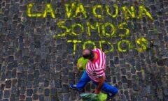 América Latina supera los 600 mil fallecidos por Covid-19