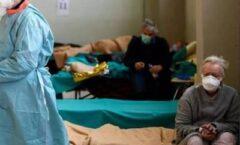 Al menos 79 adultos mayores han muerto en asilos de la CDMX de abril a la fecha