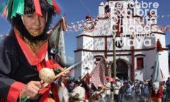 Martes de Carnaval, la tradición que municipios indígenas insisten en celebrar hoy