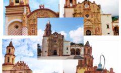 Las misiones franciscanas de la Sierra Gorda