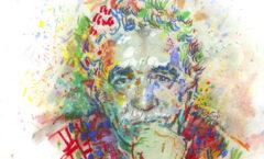 Gabriel García Márquez. 1927 - 2014