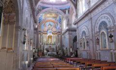 El Hospicio de Religiosos de Nuestra Señora de la Merced en Querétaro