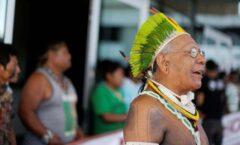 Aruká, el último varón del pueblo indígena Juma de Brasil, murió por covid-19