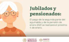 ¿c¿Cómo debe calcularse el tope máximo de su pensión, en UMAS o en salarios mínimos?