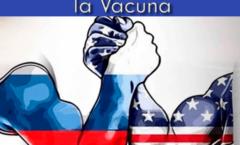 Vacunas: rebatiña y privatización