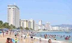 Investigan posible nueva cepa de Covid en Acapulco