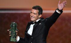Premios Goya serán por vía remota el 6 de marzo