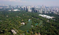 ¿Cómo imaginar la Ciudad de México sin el Bosque de Chapultepec?