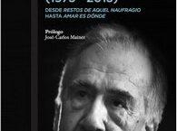El poeta español Joan Margarit, premio Cervantes 2019