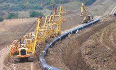Cierre de las refinerías de Texas y la congelación de gasoductos elevó precio del gas