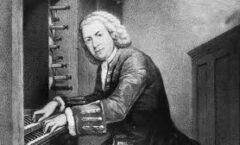 La música de Johann Sebastian Bach es un alivio para la soledad y aislamiento