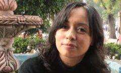 Autores de AL emplean variantes del idioma que se entienden poco en España: Brenda Navarro