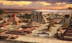 Inauguran seminario que profundiza en el conocimiento de la capital del imperio mexica