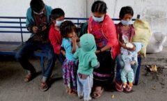 Los pueblos indígenas ante la pandemia desigualdad, racismo y clasismo