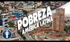"""La """"devastación económica"""": La pandemia de Covid-19 deja en pobreza a 17 millones en América Latina y el Caribe"""