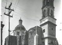 Templo del Carmen de Celaya