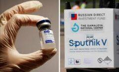 Vacuna Sputnik V tiene 91.6% de eficacia, confirma 'The Lancet'