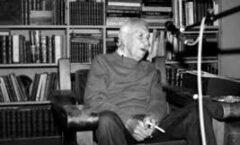 Edmundo Rafael O'Gorman, Coyoacán, 1938 - 1995. Historiador mexicano.