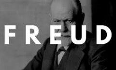 El padre del psicoanálisis Sigmund Freud