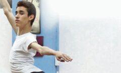 El bailarín mexicano Martí Gutiérrez competirá por el Prix de Laussane