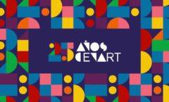 CENART ofrece una visión esperanzadora de los tiempos por venir a través del arte.