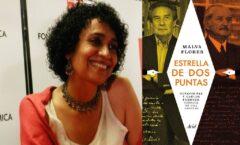 Malva Flores se lleva el Mazatlán de Literatura 2021