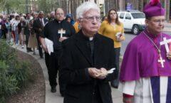 Fallecieron en enero 42 religiosos por Covid-19: CCM
