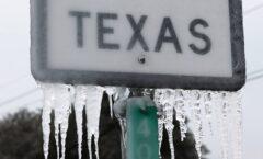 Muere niño de 11 años en Texas a consecuencia del incesante e intenso frío