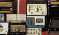 Memoria auditiva: 100 años de historia al aire, en Radio Educación