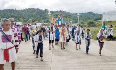 San Juan Cancuc dice no a la vacunación contra covid 19