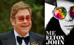 """En """"Yo"""": Elton John, el compositor inglés se muestra de forma inédita"""