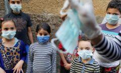 Asintomáticos, la mayoría de infectados  Suman 5 mil 462 menores hospitalizados