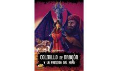 Los colmillos del dragón (La saga de los cadmeos)  Enrique González Rojo Arthur