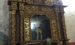Santiago Apóstol, en Nurío, prueba de colaboración entre indígenas, religiosas y civiles durante la Colonia,
