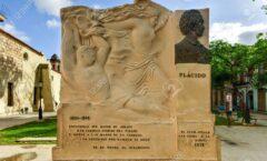 """Las excavadoras destruyen """"la Atenas africana"""""""