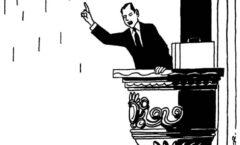 Políticos y pederastas clericales se sienten por encima de la sociedad