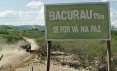 """""""Bacurau"""" película, Brasil 2019 retrata más de lo que parece"""